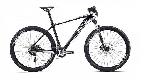 Велосипед Marin Team CXR 2014