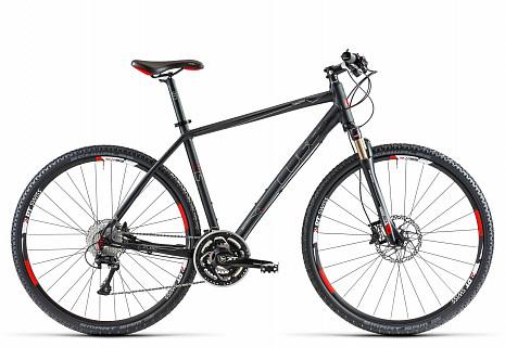 Велосипед Cube TONOPAH RACE 2014