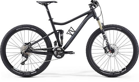 Велосипед Merida One-Twenty 7.XT-Edition 2015