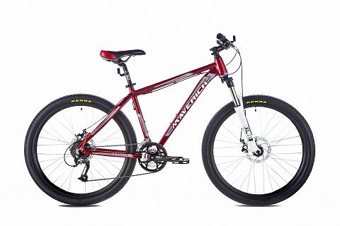 Велосипед Maverick X42 2016