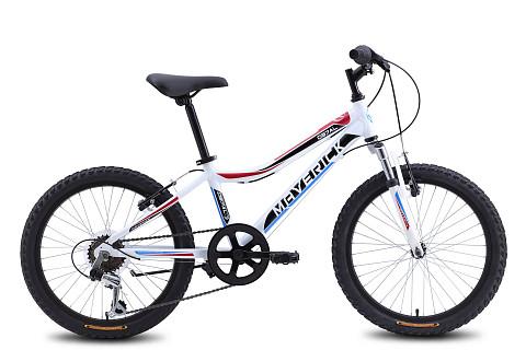 Велосипед MAVERICK K-37 (Dal) 2015