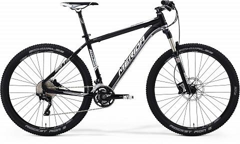 """Велосипед Merida Big.Seven XT-Edition 27.5"""" 2014"""