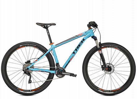 "Велосипед Trek X-Caliber 9 27.5"" 2015"