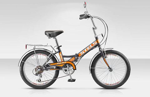 """Велосипед Stels Pilot 350 20"""" 2015"""