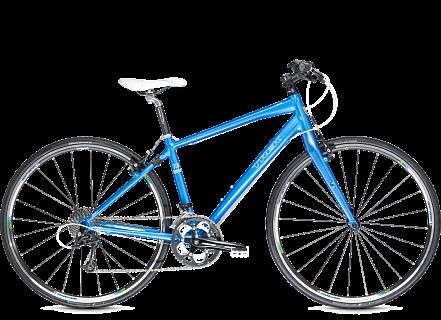 Велосипед Trek 7.5 FX WSD 2014