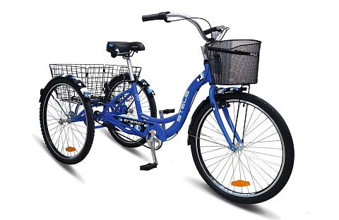 Велосипед Stels Energy III 2016