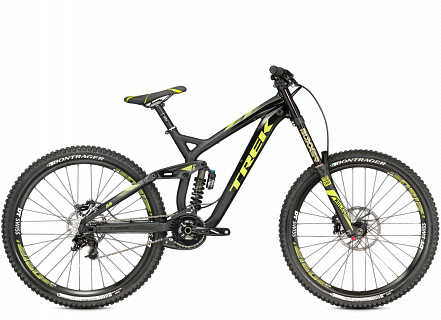 "Велосипед Trek Session 88 DH 27.5"" 2015"