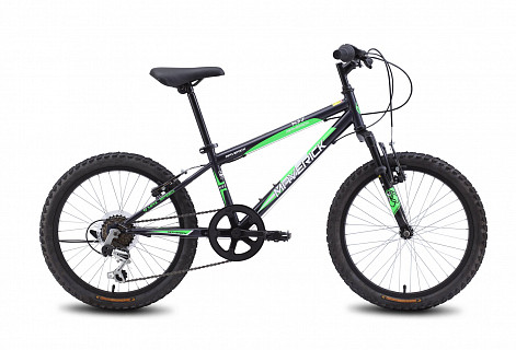 Велосипед Maverick K37 2015
