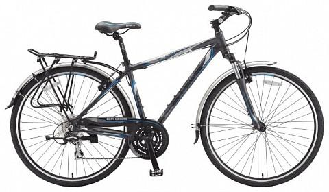 Велосипед Stels 700 Cross 110 2014
