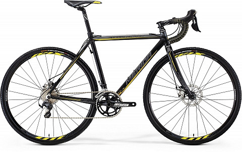 Велосипед Merida Cyclo Cross 5 2014