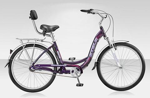 Велосипед Stels Navigator 290 2016