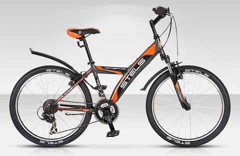 "Велосипед Stels Navigator 410 V 24"" 2016"