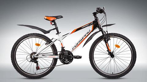 Велосипед Forward Hardi 1.0 2015
