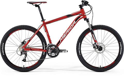Велосипед Merida Matts 6.40-D 2015