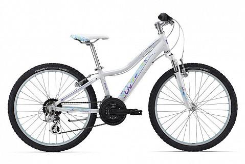Велосипед Giant Areva 1 24 2015
