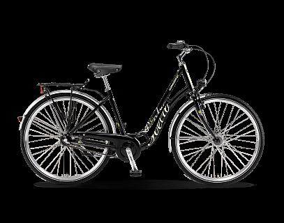 """Велосипед Winora Jade Lady 26"""" 2014"""