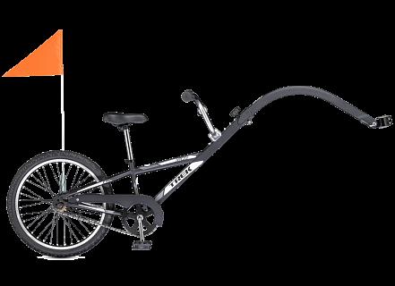 Велосипед Trek Mountain Train 201 2014