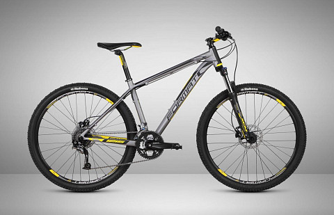 Велосипед FORMAT 1215 27,5 2015