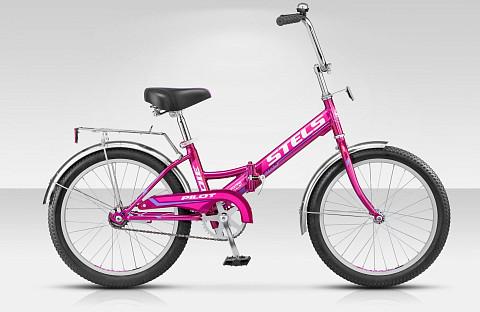 """Велосипед Stels Pilot 310 20"""" 2014"""