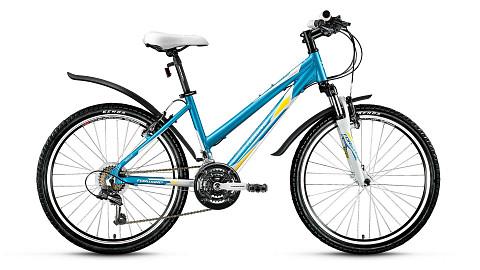 Велосипед Forward Seido 2.0 2016