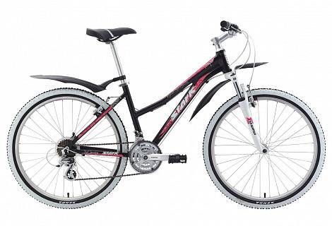 Велосипед Stark Temper Lady 2014