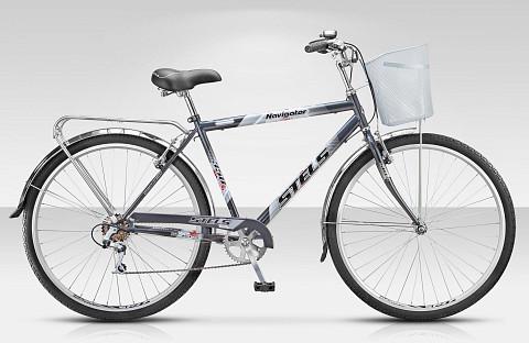 Велосипед STELS Navigator 350 Gent 2016