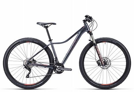 "Велосипед Cube Access WLS SL 29"" 2015"