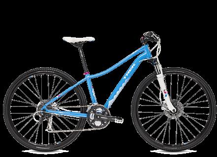 Велосипед Trek Neko SL 2015