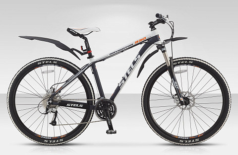 "Велосипед Stels Navigator 930 Disc 29"" 2014"