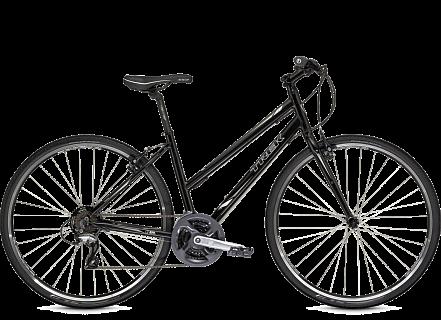 Велосипед Trek 7.1 FX Stagger 2014