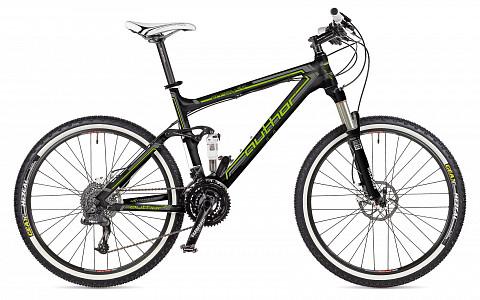 Велосипед Author A-Ray 2.0 2014