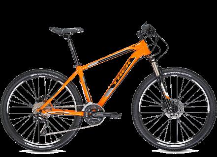 Велосипед Trek 4700 2014