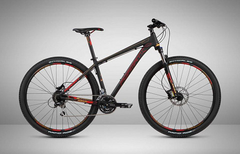 """Велосипед FORMAT 9912 29"""" 2015"""