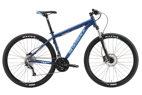 "Велосипед Silverback SPECTRA COMP 29"" 2016"