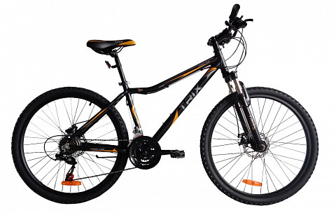 Велосипед TRIX TONGO X510 MD 2016
