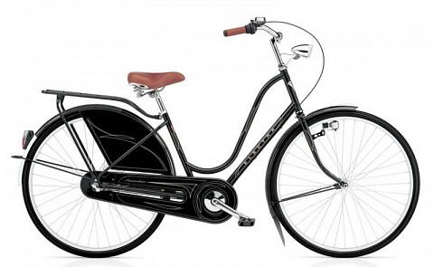 Велосипед Electra Amsterdam Classic 3i Ladies 2015