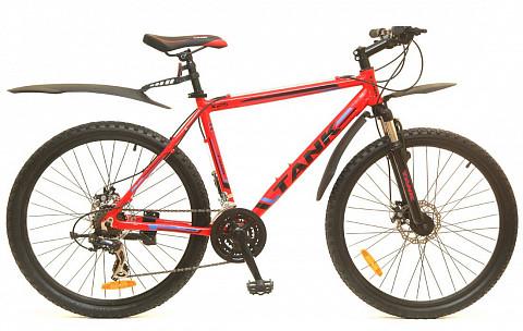 Велосипед Tank X25 2014