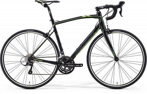 Велосипед Merida Ride 100-24 2015