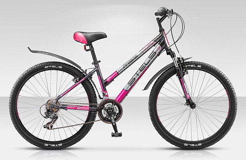 Велосипед Stels Miss 6000 2014