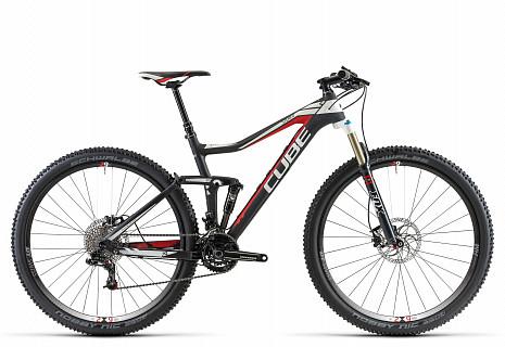 "Велосипед Cube STEREO 120 HPC 29"" RACE 2014"