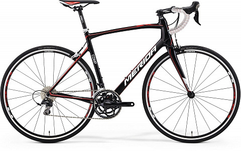 Велосипед Merida Ride CF 94 2014