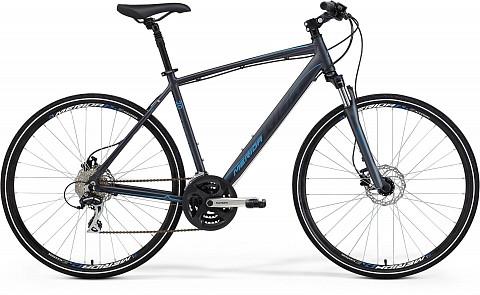 Велосипед Merida Crossway 20-D 2015
