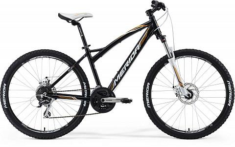 Велосипед Merida Juliet 20-MD 2014