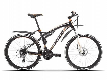 Велосипед Stark Stinger HD 2015