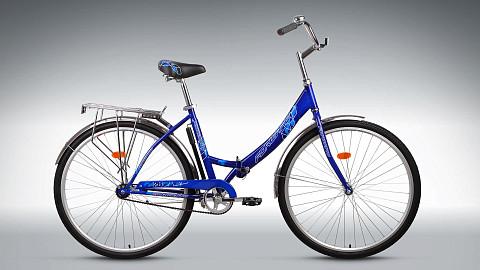 Велосипед Forward Portsmouth 1.0 2015