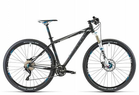 """Велосипед Cube LTD 29"""" SL 2014"""