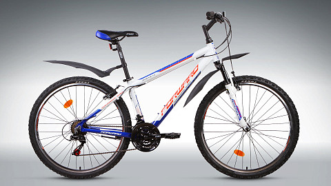 Велосипед Forward Apache 1.0 2015