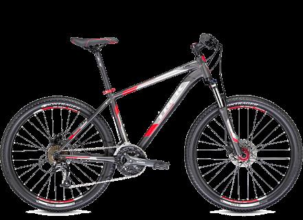 Велосипед Trek 4300 Disc 2014