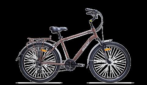 Велосипед Аист Cruiser 2.0 2016