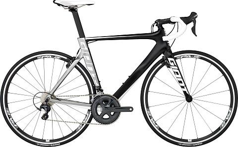 Велосипед GIANT Propel Advanced 1 LTD (2015)